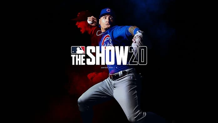 Sony's MLB The Show