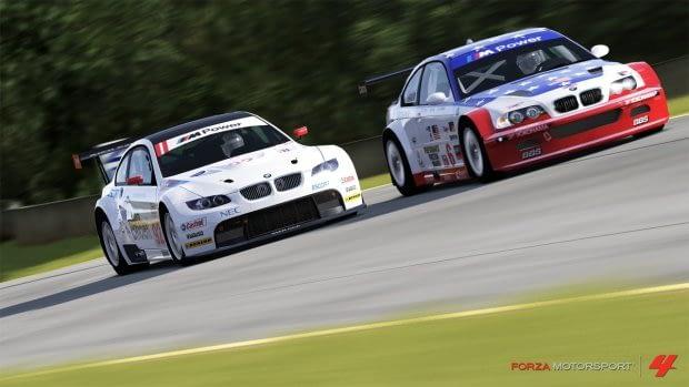Forza Motorsport 4 360 screenshot