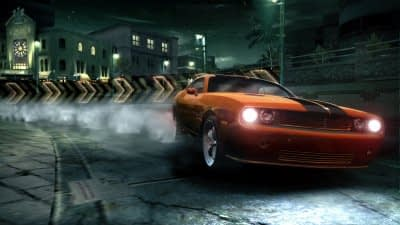need for speed carbon wii multiplayer