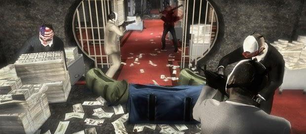 Payday The heist screenshot