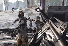 Black Ops Cold War Zombie Onslaught