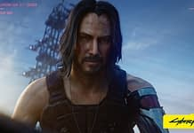 Cyberpunk 2077 Keanu Reeves Delay