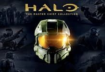 Halo MCC Master Chief Collection