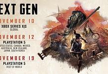 PUBG Next-Gen