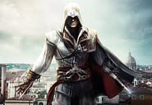 Assassin's Creed is coming to Netflix