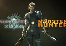 Monster Hunter Iceborne Movie Milla Jovovich
