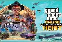 GTA Online - The Cayo Perico Heist