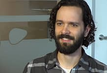 Neil Druckmann, co-president of Naughty Dog