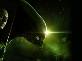 Alien: Isolation, one of the best horror games