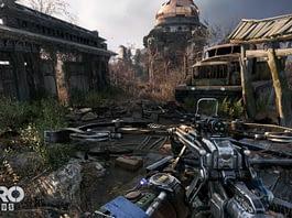 Metro Exodus official screenshot