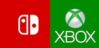 Microsoft's Xbox and Nintendo