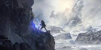 Star Wars Jedi: Fallen Order from Respawn
