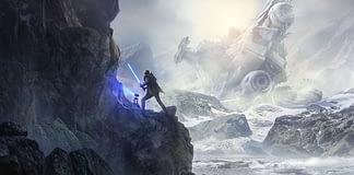 Star Wars Jedi: Fallen Order from Respawn