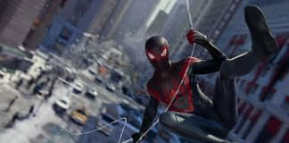 Spider-Man: Miles Morales on PlayStation 5