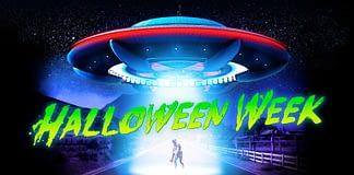GTA Online Halloween update