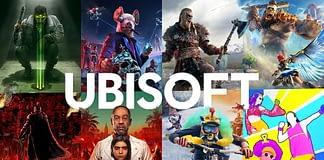 Ubisoft next-gen