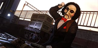 Billy the Puppet from Saw joins Call of Duty: Warzone