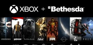 Bethesda Xbox