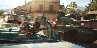 Far Cry 6 promo screenshot