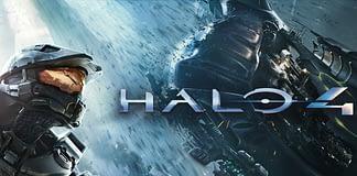 Halo 4 MCC