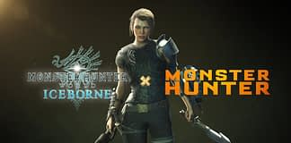 Monster Hunter Iceborne Movie Milla Jovovich