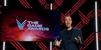 TGAs The Game Awards 2020