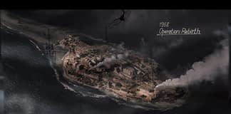 Call of Duty Warzone Rebirth Island