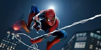 Marvel's Spider-Man Remastered PS5 Standalone