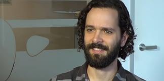 Neil Druckmann, co-president of Naughty Dog