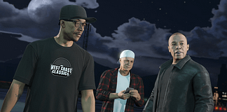 GTA Online Cayo Perico Heist includes Dr. Dre