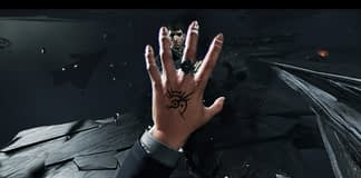 The Mark of the Outsider in Dishonored