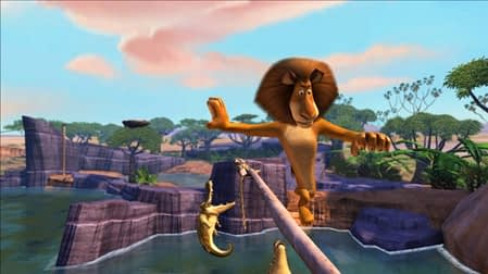 Madagascar Escape 2 Africa 360 Review Gamezone