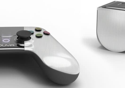 Ouya - could this be a home for INS2?