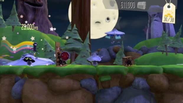 Runner2 - Wii U - 2