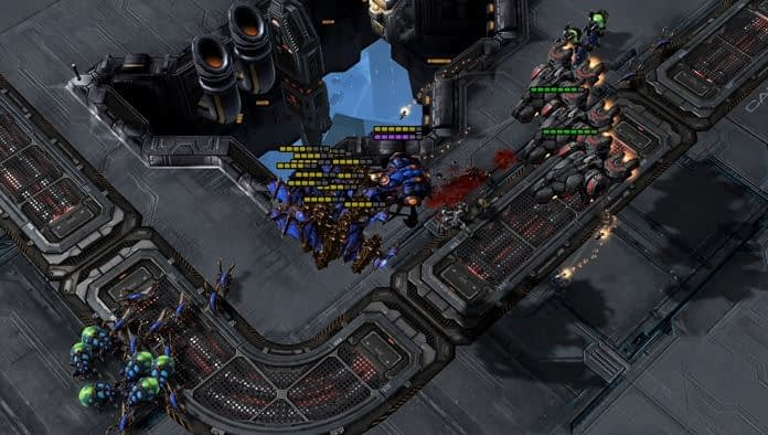 StarCraft2 LotV negatives - StarCraft II: Legacy of the Void Review