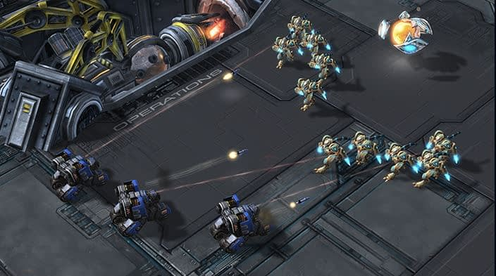StarCraft2 LotV positives - StarCraft II: Legacy of the Void Review