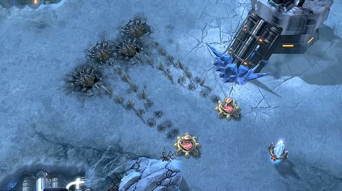 StarCraft2 LotV verdict - StarCraft II: Legacy of the Void Review