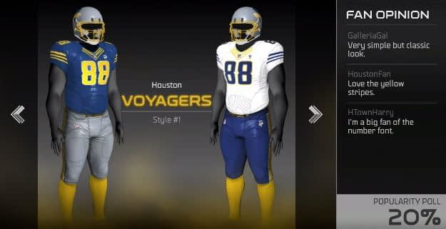 houston voyagers 1