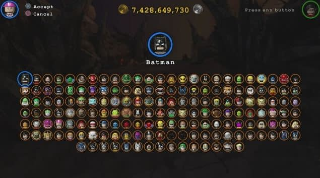 Lego Batman 3 Cheat Codes To Unlock Characters And Red Bricks Gamezone