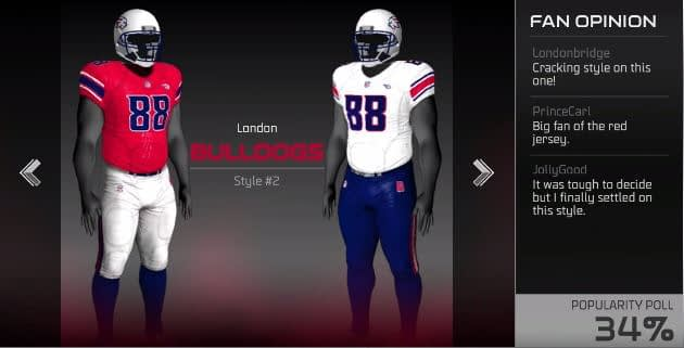 london bulldogs 2