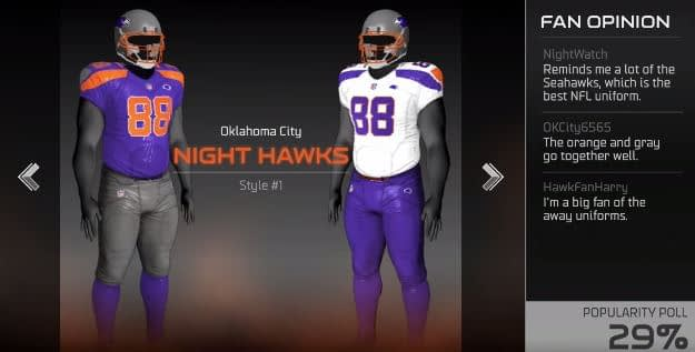 oklahoma city night hawks