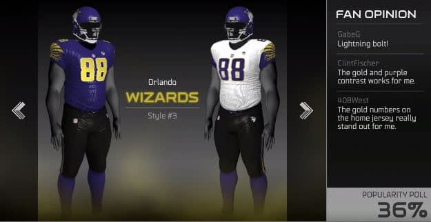 orlando wizards