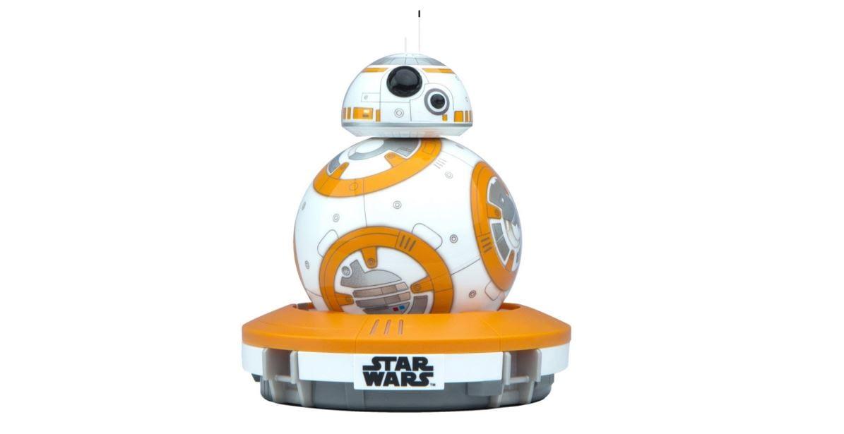 star wars bb-8 by sphero