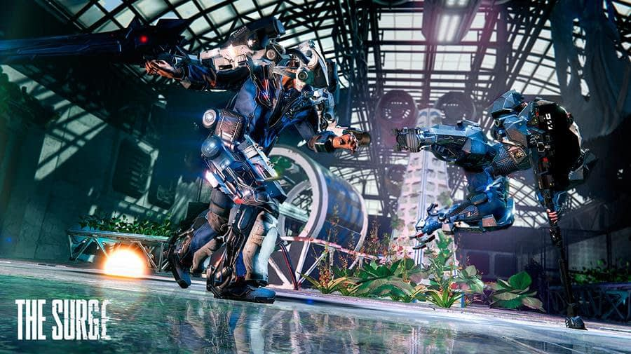 Review: The Surge is a fine Souls game that successfully puts its own stamp on the genre