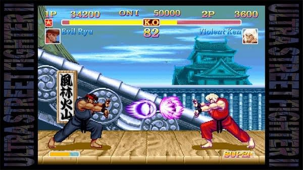 Review: Ultra Street Fighter II: The Final Challengers Reminds Us How Much We Loved the Original