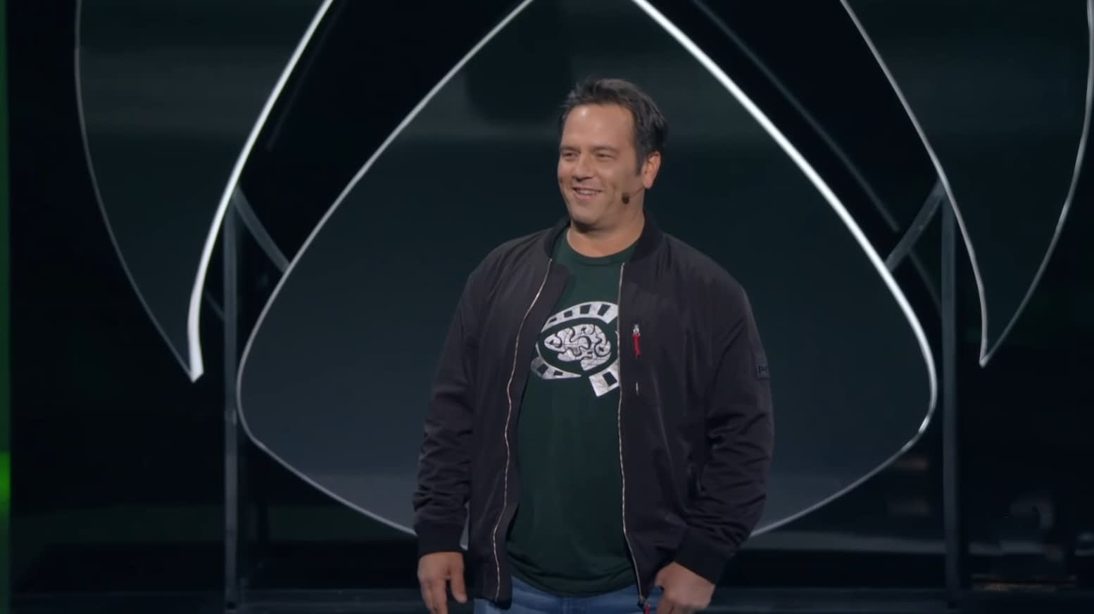 Phil Spencer confirms all 1st Party next-gen games will come to PC - GameZone